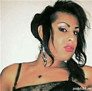 escorte sibiu: Anais transexuala