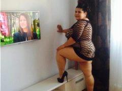 escorte sibiu: Doamna voluptoasa cu forme non stop