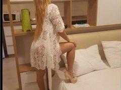 escorte sibiu: Blonda sexi