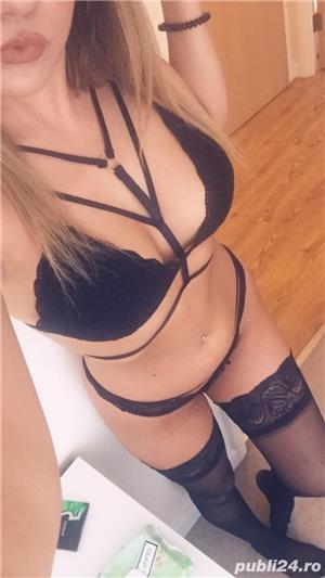 escorte sibiu: New Blonde Alexandra