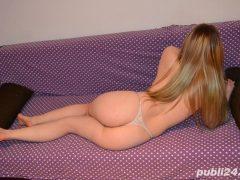 Alexandra blonda NEWW